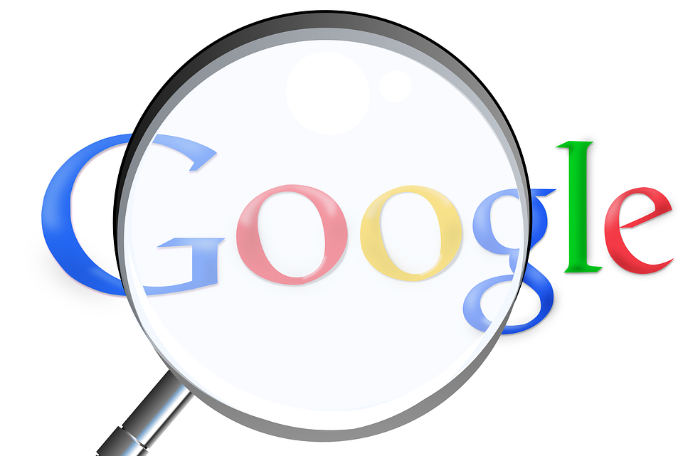 Google Marketing SEO services